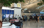 216 foreigners arrive in Mongolia on special charter