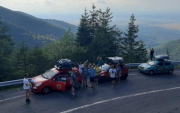 The Mongol Rally changes its finish to Ulan-Ude