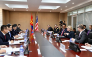 U.S.-Mongolia CPC Partnership Launched