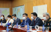 Mongolia plans 10 charter flights for November