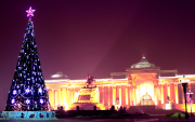 Mongolia considers cancelling New Year celebration
