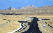 Mongolia to build 2022 km of highways