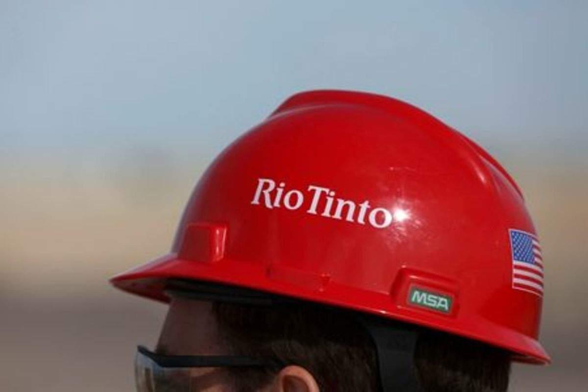 Rio Tinto to move swiftly to resolve Mongolian mine dispute - News.MN