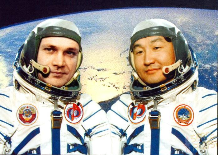 34th anniversary of Mongolian space travel to be held this year