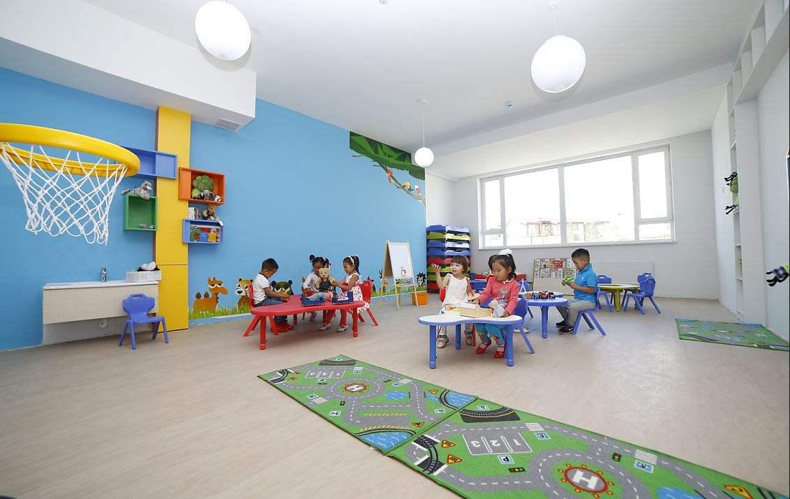 """""""Монгол Оюун 21-р зуун"""" цогцолборын харьяа200 хүүхдийн багтаамжтай """"Оюунлаг багачууд"""" цэцэрлэг"""