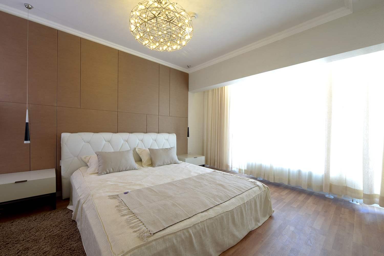 Эрхэм таны амрах хэсэг - мастер унтлагын өрөө