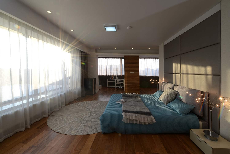 Зочны унтлагын өрөө