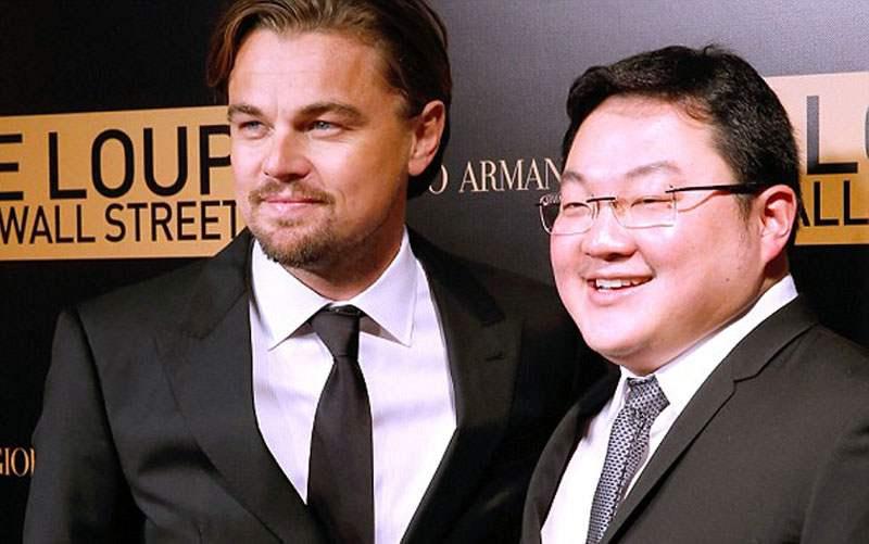 Ло Тэк Жо Холливудын нэр жүжигчин Леонардо ДиКаприотой хамт
