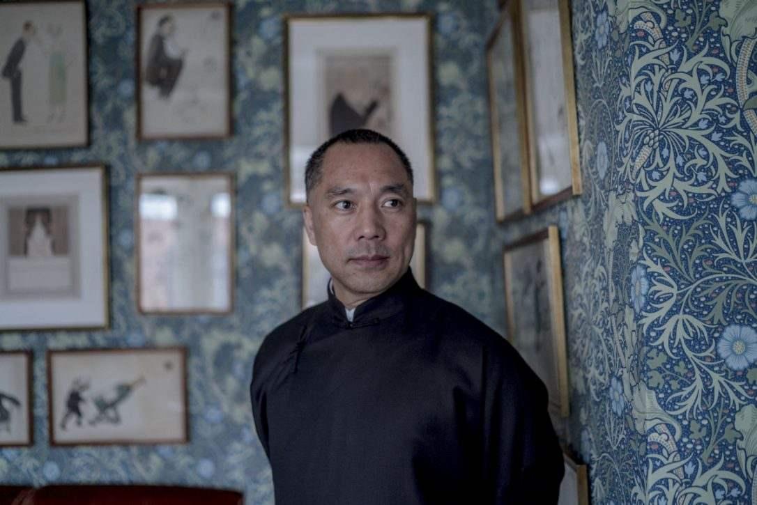 Гуо Вэнгуй