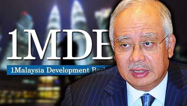 Малайзын ерөнхий сайд Нажиб Разак