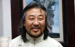 Д.Сосорбарам: Хэрвээ би Чингис хаанд тоглохгүй бол амьд явж чадахгүй байх гэж бодох үе надад байсан
