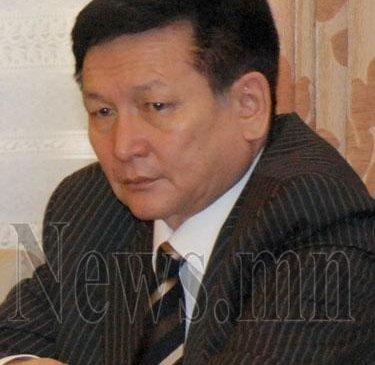 Л.Пүрэвдорж: Зөвхөн Монголд л банк дампуураад байгаа юм биш шүү дээ