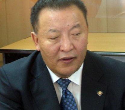 Монгол, Японы Парламентын гишүүд уулзалт хийлээ