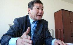 Ц.Дамдинсүрэн: Монгол Улс ОХУ-тай ураны салбар хамтрах нь үнэн, гуравдагч нь хэн ч байж болно