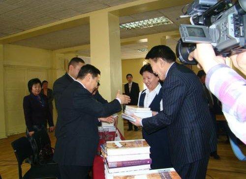 Н.Алтанхуяг: Монгол Улсыг Оюу толгой бус оюунлаг толгой хөгжүүлэх учиртай