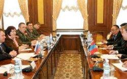 Л.Болд: Монгол олон улсын цэргийн ажиллагааны тэргүүлэгч 20 улсын нэг боллоо