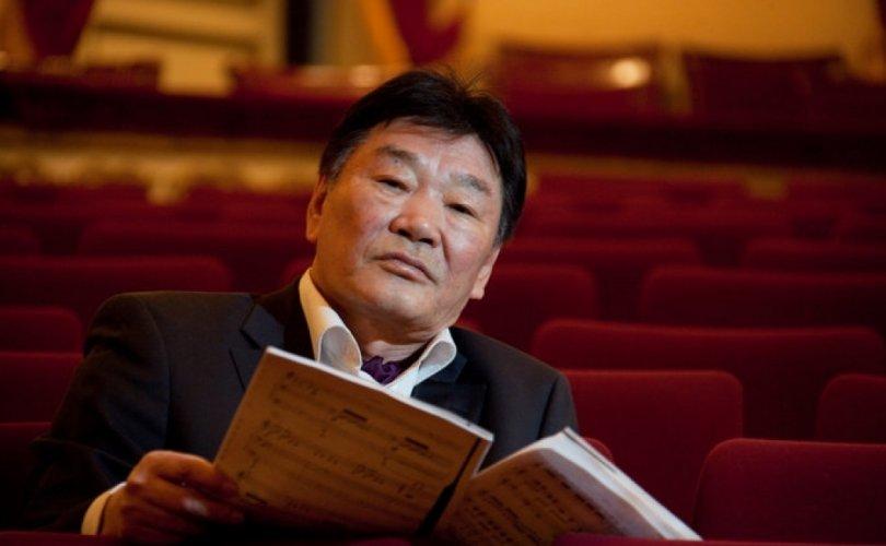 Хөдөлмөрийн баатар Н.Жанцанноровт хүндэтгэл үзүүлнэ