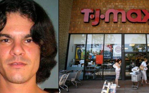 """""""T.J.Maxx""""-ыг хакдсан залуу 20 жилийн ял сонсчээ"""