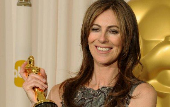 Оскарын түүхэнд анх удаа эмэгтэй хүн шилдэг найруулагч болов