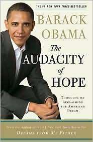 Барак Обама – Итгэл найдварын хэмнэл