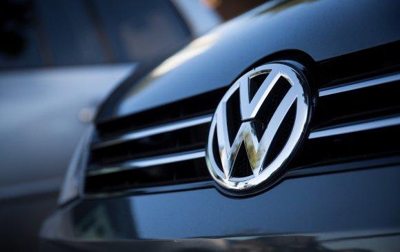 """Volkswagen"" ""Suzuki Motor""-ын хувьцааны 20 хувийг худалдаж авна"