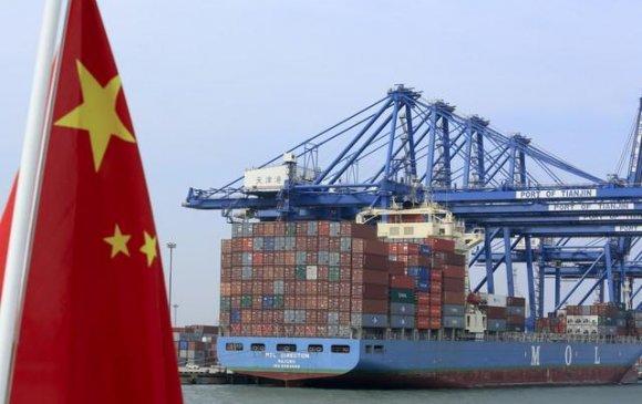 Хятадын экспорт 45.7 хувиар нэмэгдэв