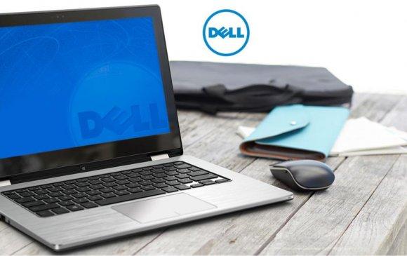 """""""Dell"""" хямд үнэтэй, чамин загвартай лэптоп гаргалаа"""