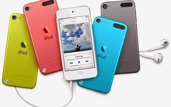 iPhone, iPod Touch видео тоглоомын зах зээлийг булааж байна