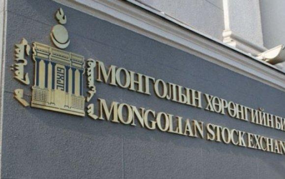 Монголын хөрөнгийн биржийн долоо хоногийн тойм