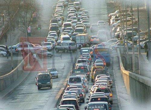 Агаарын бохирдлын 40 орчим хувийг автомашины утаа эзэлдэг