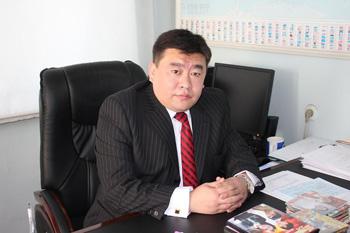 С.Гантөмөр: Монголын сайтуудын дуу хөгжим, клип, кино гэсэн буланг бүгдийг хаана