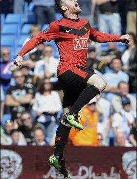 """""""Реал Мадрид"""" Рүүнигийн төлөө 90 сая фунт амлав"""
