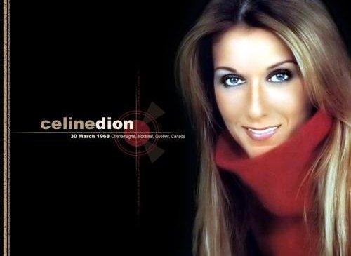 Celine Dion усан цогцолбор бариулж байна