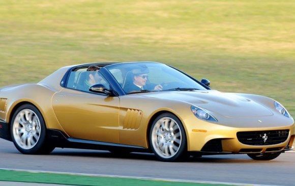 Шинэ концепт автомашинууд 2010-2011