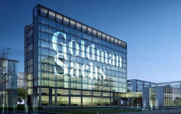 """""""Goldman Sachs"""" гэмт хэрэг үйлдсэн эсэхийг шалгаж эхэллээ"""