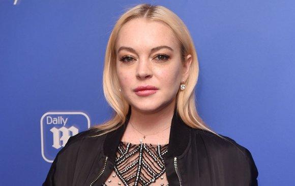 Lindsay Lohan амиа хорлох уу?