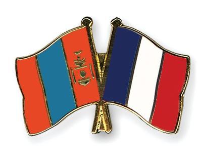 Франц-Монголын соёлын өдрүүд болно