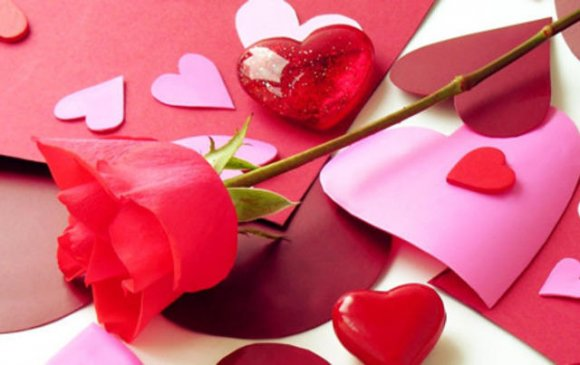 Валентины өдрийн шоколад