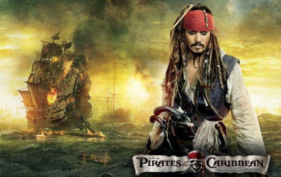 """""""Карибийн тэнгисийн дээрэмчид""""-ийн шинэ ангийг хийж эхэлжээ"""