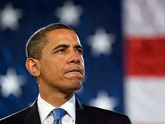"""Обама """"боол""""-ын гараар бүтээсэн барааг хориглов"""