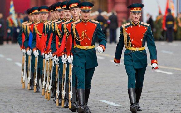 Ялалтын парадад 10 мянган цэрэг, дайчид оролцоно