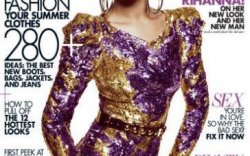 Rihanna шинэ харилцаандаа сэтгэл хангалуун байгаа