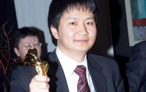 Хөгжмийн зохиолч Ш.Өлзийбаяр олон улсын шагнал хүртлээ