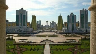 """""""Назарбаев их сургууль"""" нээгдэв"""