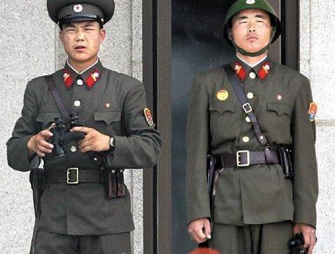 Хойд Солонгос хилчиддээ буудах тушаал өгчээ