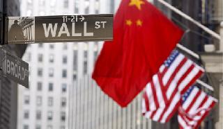 Худалдааны асуудлаар АНУ Хятадыг шахаж байна