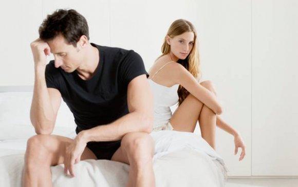 Нөхөр чинь секс хийхээс дургүйцдэг бол яах вэ?