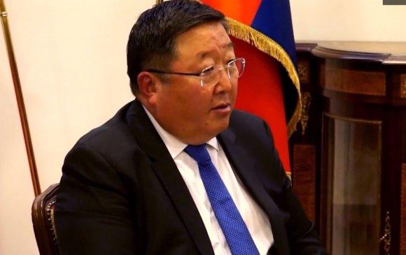 Австралид Монгол иргэдээ хүлээн авлаа
