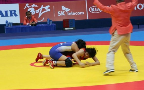Олимпийн эрх олгох тэмцээнээс бусад тэмцээнд оролцохгүй байхыг уриалав