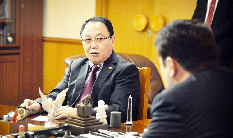 АТГ: Ерөнхий прокурор асан Д.Дорлигжавыг шалгаж байна